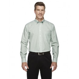 DEVON & JONES® Crown Collection™ Banker Stripe Dress Shirt
