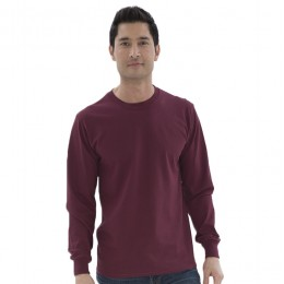 Everyday Cotton Long Sleeve Tee