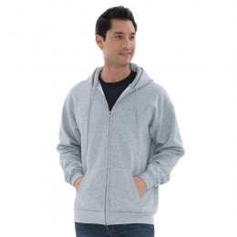 Everyday Fleece Full Zip Hooded Sweatshirt