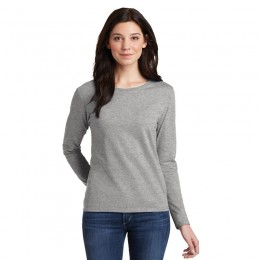 Ladies' Long-Sleeve T-Shirt