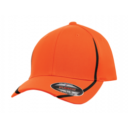 FLEXFIT® PERFORMANCE COLOUR BLOCK CAP