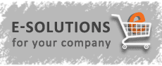 E-Solutions for your company | Kode Garment