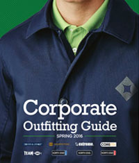 Corporate Outfitting Quide 2016