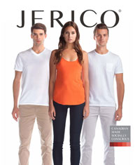 JERICO: Catalogue 2016