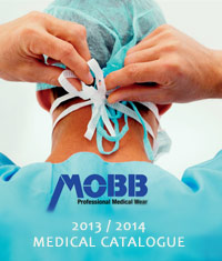 MOBB: Catalogue 2014