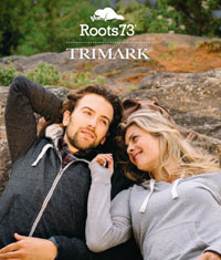 Roots: Catalogue 2015 Fall