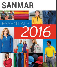Sanmar| Catalogue 2015
